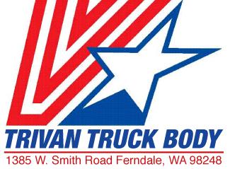 Trivan Logo